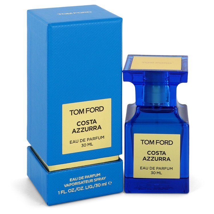 Tom Ford Costa Azzurra 1.0 Oz Eau De Parfum Spray