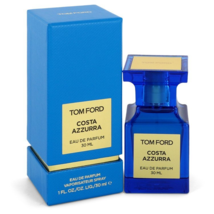 Tom Ford Costa Azzurra 1.0 Oz Eau De Parfum Spray - $150.96