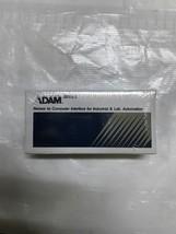 New Advantech Adam 4013 analog input module (RTD) P/N:9907401300 Rev B3 ... - $197.00