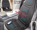 Massage seat cushion remote 5 settings thumb155 crop