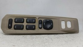 2003-2007 CADILLAC CTS Driver Left Door Master Power Window Switch 43411 - $18.80