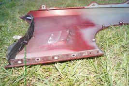 Chrysler CrossFire SRT Fender Driver Left Side - LH ***LOCAL PICK UP ONLY*** image 12