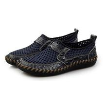 Mesh Shoes 38 Sneaker YATNTNPY Men's big flat 48 size breathable l Casual Shoes qx80x6Ua