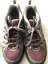 AHNU Teva  Waterproof Hiking Trail Shoes Sneakers Low Boots Size 7 EUC - $38.69