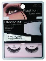 Ardell Fashion Lash Starter Kits - #101 - $6.92