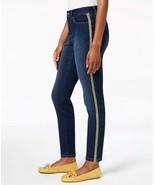 Charter Club women's  Petite Bristol Tummy-Control Skinny Jeans, msrp$69.50 - $16.00