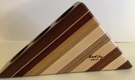 Hardwood Pencil and Pen Holder by David Levy Creations  - €34,87 EUR