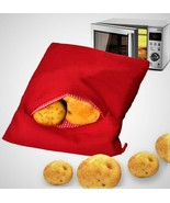 Potato Express Bag for baking potatoes in the Microwave - $5.83
