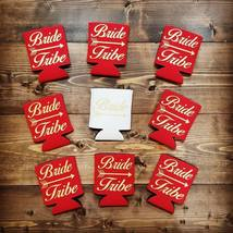 Personalized Can Koozies - Bachelorette Can Koozies - Personalized Can H... - $3.00