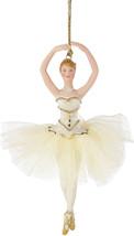 Lenox Ballerina Ornament - $61.70
