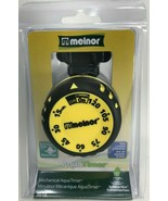 Melnor - 3010-4 - Mechanical Daily Water Timer for Outdoor Garden Hose - $19.75