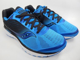 Saucony Breakthru 4 Men's Running Shoes Size US 9 M (D) EU 42.5 Blue S20419-2