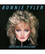 Faster Than The Speed Of Night (180 Gram Audiophile Black and Translucen... - $19.95