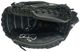 MIGUEL MONTERO Signed Wilson A600 Black Catchers Glove - SCHWARTZ - $113.85