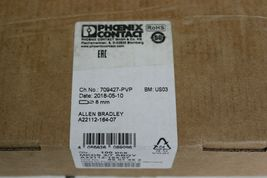 Phoenix Contact MKDS 3/7 ABGY, 5601482 PCB Screw Terminals New Pack of 100  image 3
