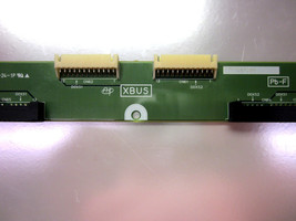 Hitachi FPF28R-XBU0026 (ND60300-0026, ND25108-D012) XBUS Board [See List] - $20.96