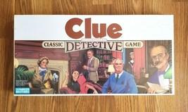 1986 CLUE Board Game Sealed - $47.04