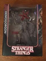 "Mcfarlane Stranger Things Demogorgon 10"" Action Figure - $32.68"