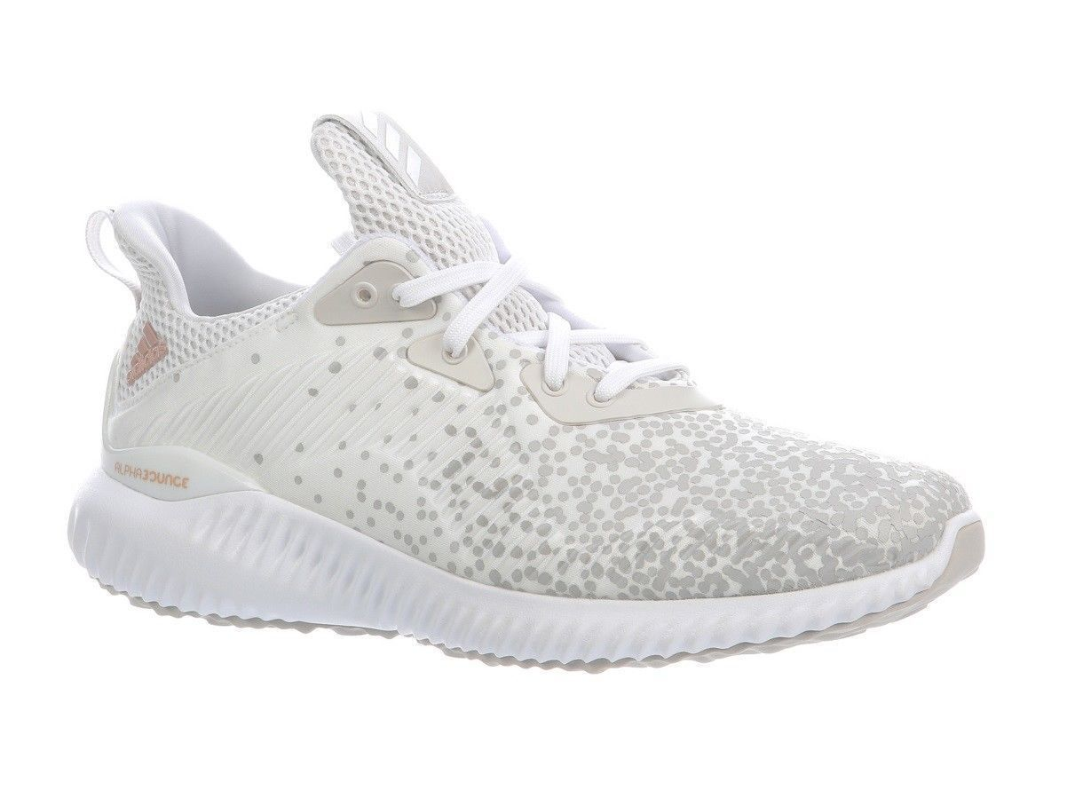 buy popular 657bf fb506 Adidas Women s Alphabounce 1 Running Shoes Size 5 to 10 us DA9971