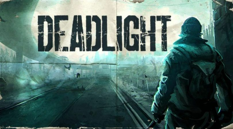 Primary image for Deadlight PC Steam Key NEW Download Game Fast Region Free
