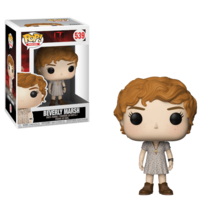 It Beverly with Key Necklace Pop! Vinyl Figure - $9.99