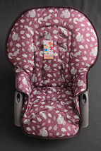 The seat pad cover for high chair Graco Blossom - $72.00