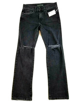 new JOE'S men jeans The Folsom TF7NC18277 black 30 design in LA MSRP $175 - $49.99