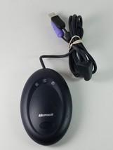 Microsoft Wireless Optical Receiver 3.0A Model 1029 P/N X800685-104 - $11.99