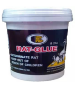 RAT GLUE TRAP MOUSE MICE RODENT PEST INSECT STICKY ODOURLESS NON TOXIC 4... - $19.00