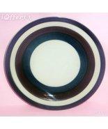 SCANDINAVIAN(FINNISH) MODERN-ARABIA KAIRA BREAD AND BUTTER PLATE - $10.95