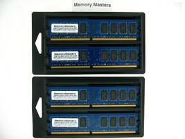 DX4200 DX4300 DX4710 8GB (4x2GB) DDR2 800MHz Non ECC Memoria Gateway