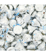 HERSHEY'S KISSES, 1LB - $12.51