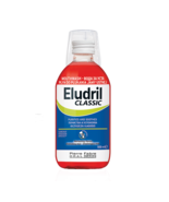 Elgydium Eludril Classic Mouthwash 200ml - $30.00