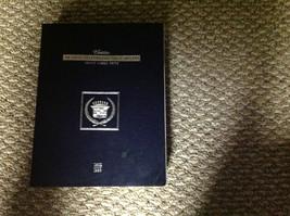 1992 1993 Cadillac Deville Fleetwood Sixty Special 60 Shop Service Manua... - $44.50