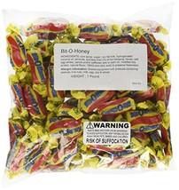 Bit-o-honey, 1 Lb Bag, 1 Pound - $13.80