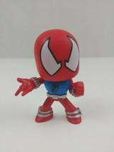 Funko Mystery Mini Marvel Bobblehead Spider-Man Classics Scarlet Spider 1/12 - $7.84
