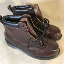 Dr Martens Satra 6 Eye Late 90s Made In England Men's Size 7 - $89.09
