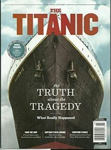 CENTENNIAL SPOTLIGHT MAGAZINE 2020, The Titanic The Truth About the Trag... - $8.91