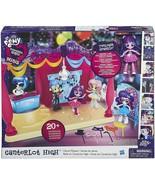 My Little Pony Equestria Girls Canterlot High Dance+ Twilight Sparkle Doll - $49.49