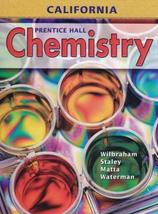 Chemistry - California Edition [Apr 30, 2006] Not Available - $45.94