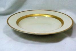 Mikasa 2007 Antique Lace #L5531 Rimmed Soup Bowl - $14.39