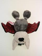 "NICI Leopard Brown Animal Plush Stuffed Toy Beanbag Forest Friends 10"" - $28.00"