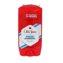 12 pk Old Spice Fresh High Endurance Deodorant 2.25 oz each, Odor Protection - $42.56