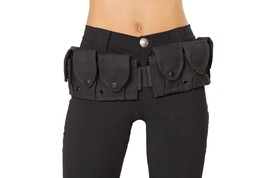 4502 - Belt with Pouches - $39.99