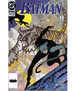 Batman Comic Book #460, DC Comics 1991 NEAR MINT NEW UNREAD - $4.99