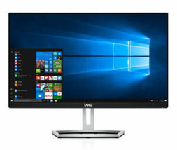 """Dell S2318HN 23"""" IPS LED FHD Monitor Black Used in Fair Condition - $159.99"""