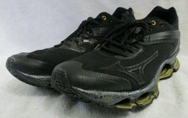 Automobili Lamborghini Wave Tenjin Running Shoes by Mizuno Black Size 10.5 - $207.90
