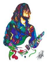 """Tim Mahoney, 311, Guitar Player, Guitarist, Rap Rock, Funk, 18""""x24"""" Art ... - $19.99"""