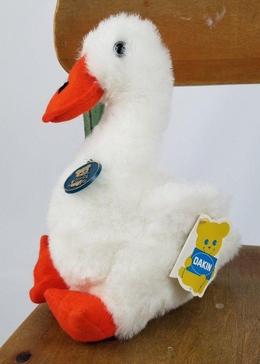 Vintage Dakin Pillow Pets White Goose Bumps And Similar Items