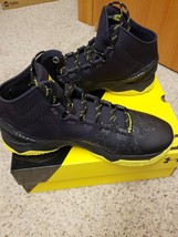 2 Size Yellow Knight Batman 10 Under Armour 5 UA Taxi MVP Black Curry Dark qtPtR